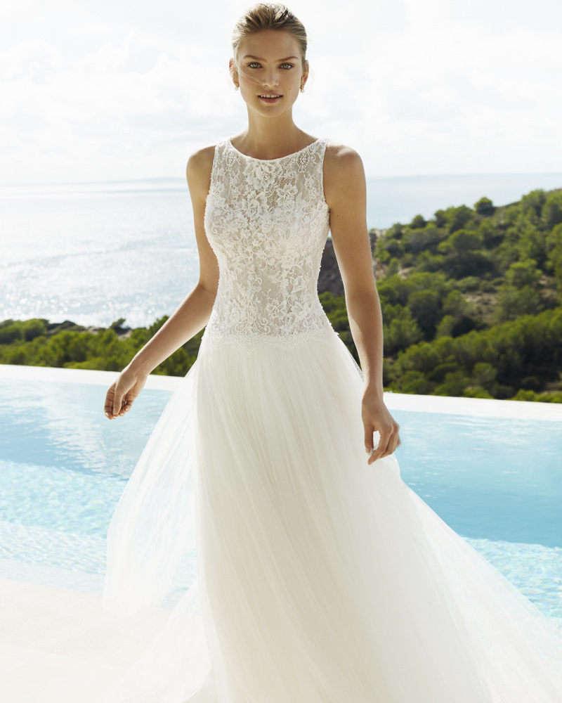 Aire Beach Wedding  OUTLET